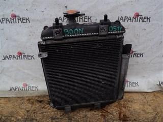 Радиатор основной Daihatsu Boon Владивосток