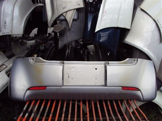 Бампер Subaru R2 Владивосток
