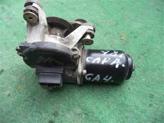 Мотор дворников Honda Capa Владивосток