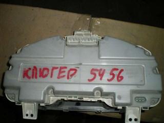 Панель приборов Toyota Kluger V Владивосток