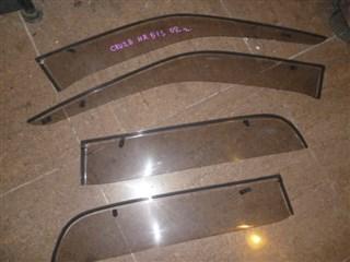 Ветровики комплект Suzuki Chevrolet Cruze Владивосток