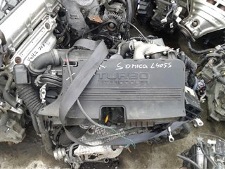 Двигатель Daihatsu Sonica Уссурийск
