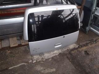 Дверь задняя Mitsubishi EK Wagon Уссурийск