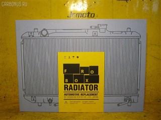 Радиатор основной Daihatsu Terios Новосибирск
