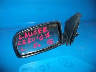 Зеркало Mitsubishi Lancer Wagon Новосибирск