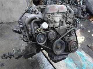 Двигатель Nissan Prairie Joy Владивосток