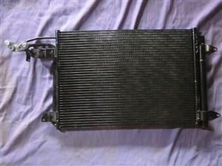 Радиатор кондиционера Audi TT Coupe Владивосток