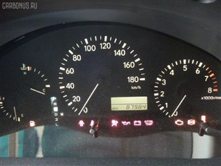 Балка подвески Lexus RX300 Владивосток