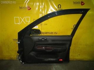 Дверь Volkswagen Bora Владивосток
