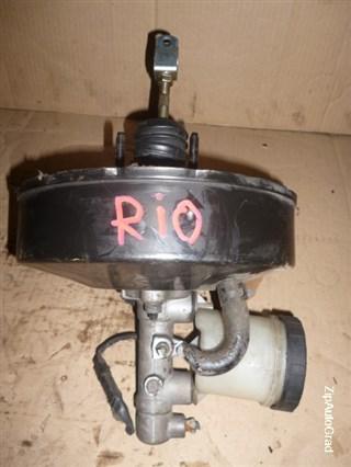 Главный тормозной цилиндр KIA Rio Москва