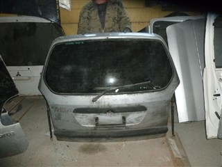 Дверь задняя Subaru Traviq Барнаул