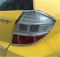 Накладка на стоп для Honda Jazz