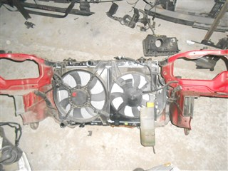 Радиатор кондиционера Hyundai Tuscani Челябинск
