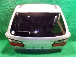 Дверь задняя Mazda Capella Wagon Новосибирск